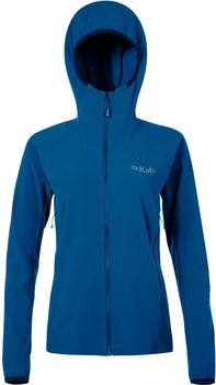 Rab Women´s Borealis Jacket ink