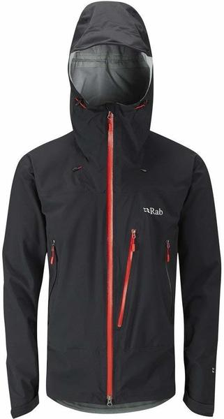 Rab Firewall Jacket black