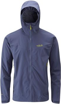 Rab Kinetic Plus Jacket Men steel