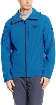 Mountain Hardwear Men´s Stretch Ozonic Jacket dark compass