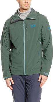 Mountain Hardwear Men´s Stretch Ozonic Jacket olive