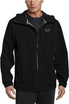Mountain Hardwear Men´s Stretch Ozonic Jacket black