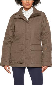 Fjällräven Brenner Pro Padded Jacket W taupe