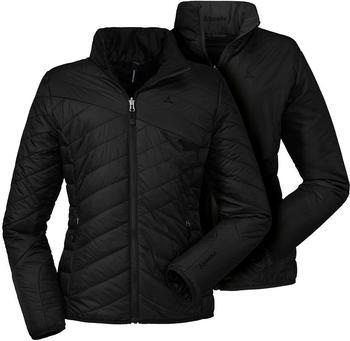 Schöffel Ventloft Jacket Alyeska Women black