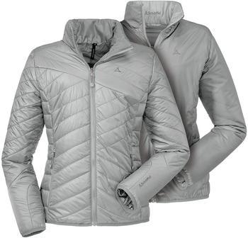 Schöffel Ventloft Jacket Alyeska Women grey