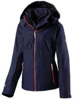 McKinley Livengood 3:1 Jacket Women dark blue