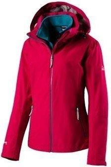 McKinley Livengood 3:1 Jacket Women red