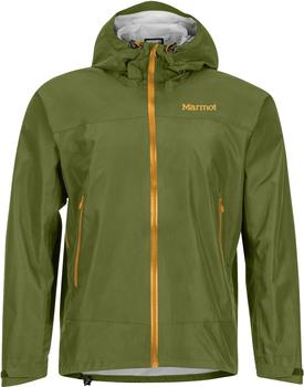 Marmot Eclipse Jacke tree green