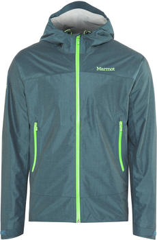 Marmot Eclipse Jacke denim