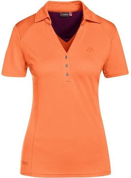 Maier Sports Polo Sydals emberglow