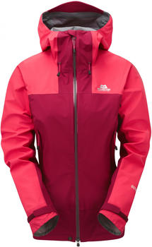 Mountain Equipment Quarrel Jacket W cranberry/virtual pink