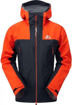 Mountain Equipment Quarrel Jacket cosmos/cardinal