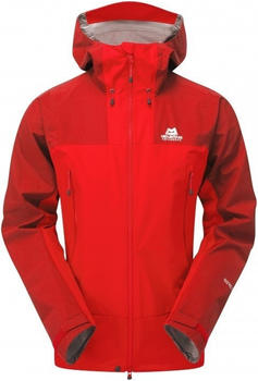 Mountain Equipment Quarrel Jacket imperial red/barbados