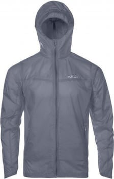 Rab Vital Windshell Hoody shadow