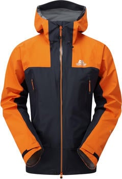 Mountain Equipment Quarrel Jacket cosmos/jasper