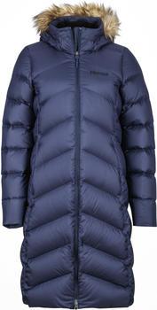 Marmot Montreaux Coat W Midnight Navy