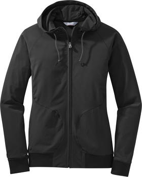 Outdoor Research Ferrosi Crosstown Hoody W black
