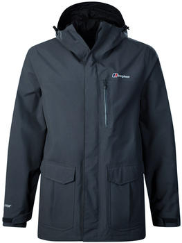 Berghaus Hillmaster Shell Jacket grey