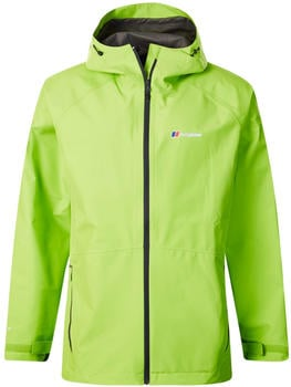 Berghaus Paclite 2.0 Shell Jacket green