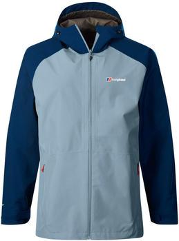 Berghaus Paclite 2.0 Shell Jacket grey/blue