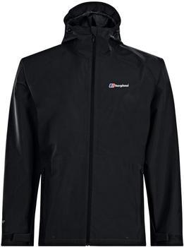 Berghaus Paclite 2.0 Shell Jacket black/black