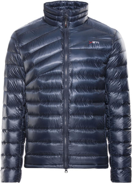 Yeti Men's Purity Jacket mood indigo