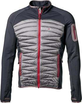 Yeti Chase Jacket antracite/gull grey