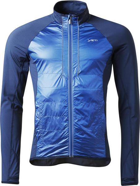 Yeti Mallow Jacket black/sky blue