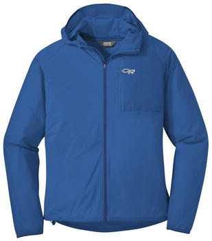 Outdoor Research Tantrum II Hooded Jacket Men blue
