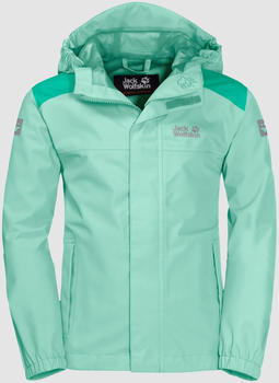 Jack Wolfskin Oak Creek Jacket Kinder pale mint