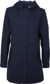 Jack Wolfskin Monterey Coat Women midnight blue