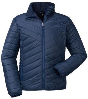 Schöffel Ventloft Jacket Adamont navy blazer
