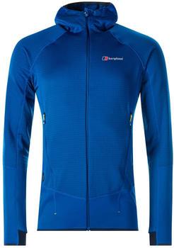 Berghaus Extrem 7000 Hoody blue