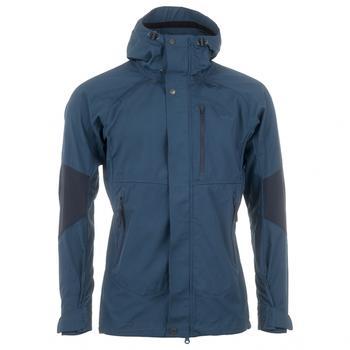 Lundhags Makke Jacket petrol/deep blue