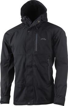 Lundhags Makke Jacket black