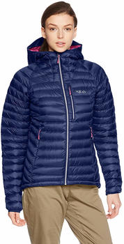Rab Women´s Microlight Alpine Jacket (QDA-65-TW-12)