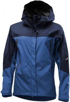 Lundhags Mylta Jacket Women petrol/deep blue