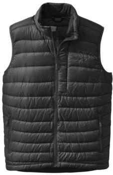 Outdoor Research Transcendent Down Vest black