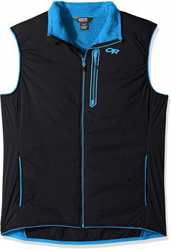 Outdoor Research Ascendant Vest black/tahoe