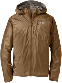 Outdoor Research Men's Helium II Jacket coyote