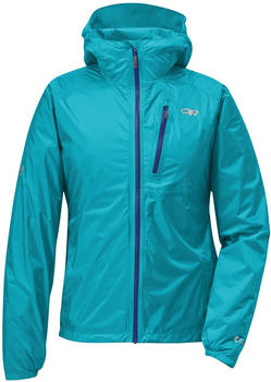 Outdoor Research Women's Helium II Jacket typhoon/baltic