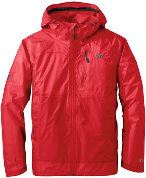 Outdoor Research Men´s Helium HD Jacket hot sauce