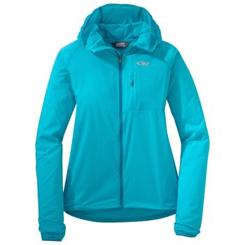 Outdoor Research Tantrum II Hooded Jacket Women´s typhoon/oasis