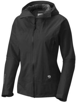 Mountain Hardwear Quasar Lite II Jacket Women stealth grey