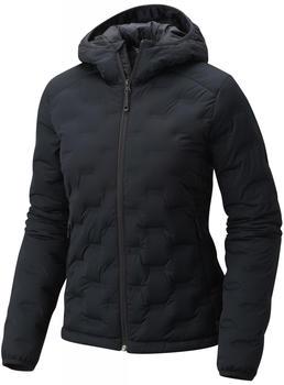 Mountain Hardwear Stretchdown DS Hooded Jacket W black
