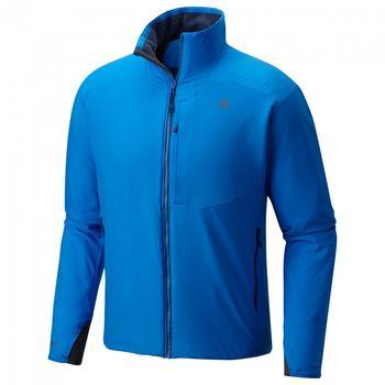 Mountain Hardwear Atherm Jacket altitude blue