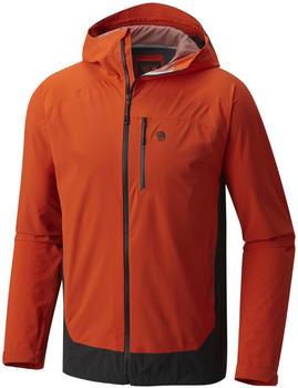 Mountain Hardwear Stretch Ozonic Jacket state orange