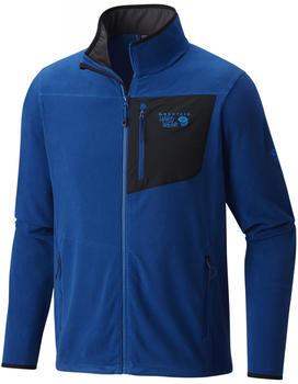 Mountain Hardwear Strecker Lite Jacket nightfall blue