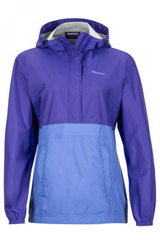 Marmot Precip Anorak W electric purple/lilac