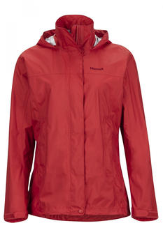 Marmot Women´s Precip Jacket desert red